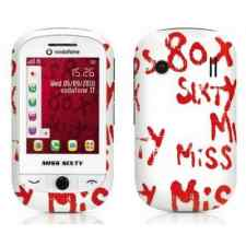 Unlock ZTE Vodafone 543 Miss Sixty