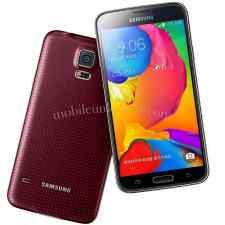 Simlock Samsung Galaxy S5 LTE-A, SM-G906S