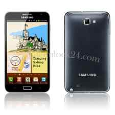 Débloquer Samsung SHV-E160S, SHV-E160K, SHV-E160L, Galaxy Note
