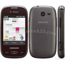 Débloquer Samsung Gravity Q, SGH-T289