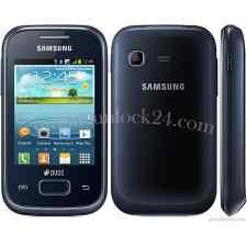 Simlock Samsung Galaxy Y Plus, GT-S5303, GT-S5303B