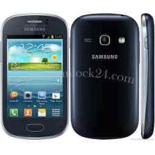 Simlock Samsung Galaxy Fame, GT-S6810, GT-S6810p