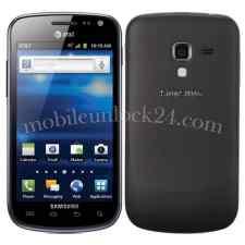 Unlock Samsung Exhilarate
