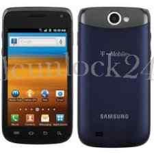 Simlock Samsung Exhibit II 4G, SGH-T679