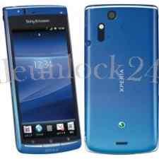 simlock Sony Ericsson Acro SO-02C