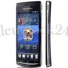 Débloquer Sony Ericsson Xperia Arc, LT15i, LT15a, Anzu