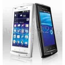 unlock Sony Ericsson A8i
