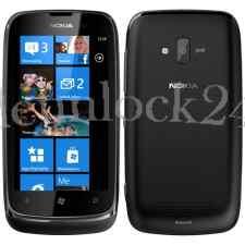 Débloquer Nokia Lumia 610