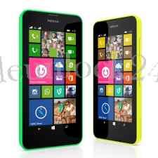 Débloquer Nokia Lumia 630 Dual SIM, RM-979, RM-549