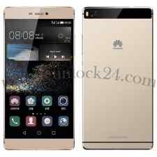 Débloquer Huawei P8 Dual Sim GRA-UL00
