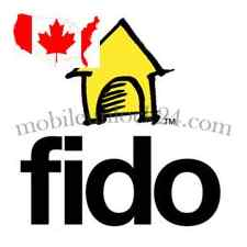 Permanently unlock iPhone network Fido Canada