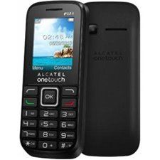 Unlock Alcatel 1042x