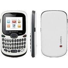 Unlock Vodafone 345