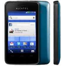 Unlock Alcatel One Touch Pixi, 4007, 4007X, 4007E