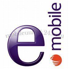 Permanently unlocking iPhone network E-mobile Ireland