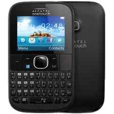 Simlock kodem Alcatel One Touch 3020