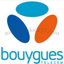Permanently unlocking iPhone network Bouygues France - premium