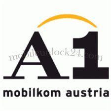 Permanently unlocking iPhone network A1 Mobilkom Austria - premium