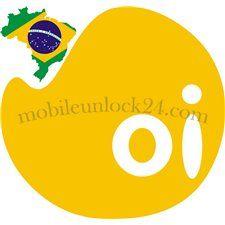 Permanently unlocking iPhone network Oi Brazil - premium