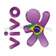 Permanently unlocking iPhone network Vivo Brazil - premium