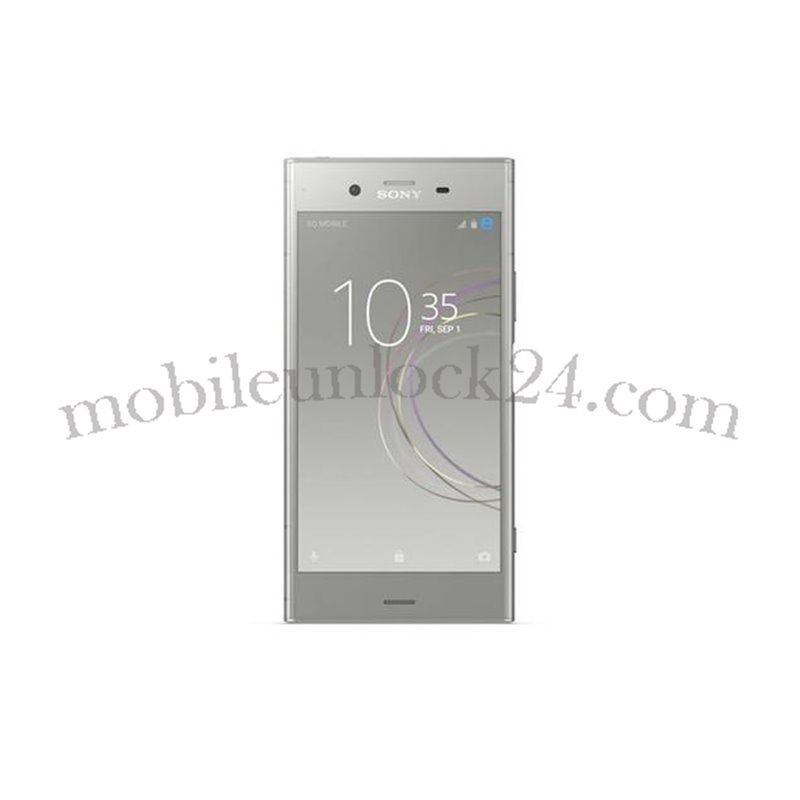 how to change imei on xperia xz1