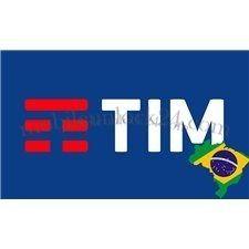 Permanently unlocking iPhone network Tim Brazil