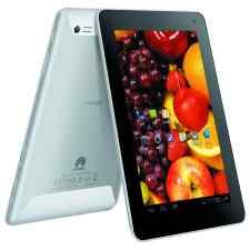 Unlock Huawei MediaPad 7 Lite