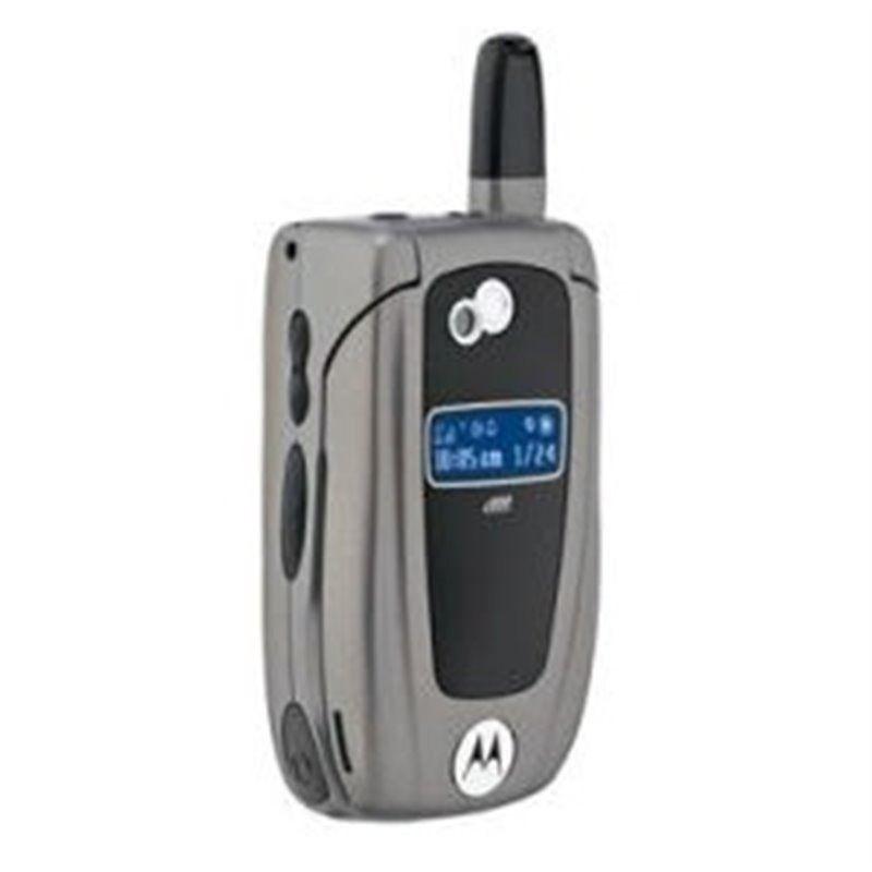 Motorola i850 Driver