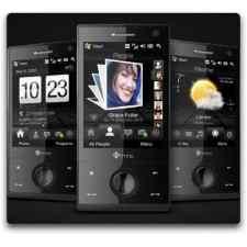 Simlock HTC Touch Diamond HT-02A, P3700