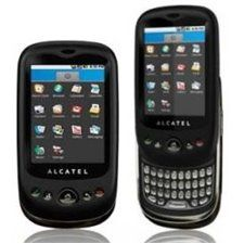 Simlock kodem Alcatel OT-A980