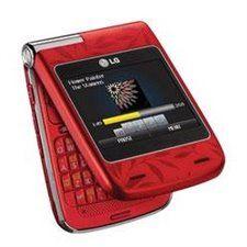 Simlock LG LX610