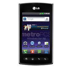 Simlock LG Optimus M+