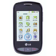 Simlock LG 800G