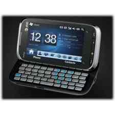 Unlock HTC Tilt2