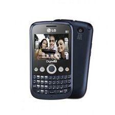 Simlock LG X350