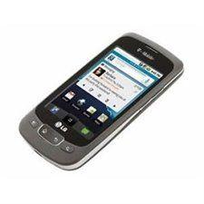 Simlock LG P509
