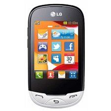 Simlock LG T500
