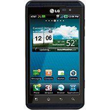 Simlock LG Thrill 4G