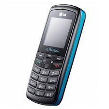 Simlock LG GB106