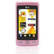 Simlock LG KP501 Cookie