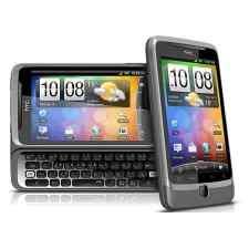 Simlock HTC Desire Z, A7272, HTC Vision, T-Mobile G2