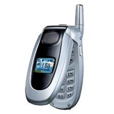 Simlock LG TG300