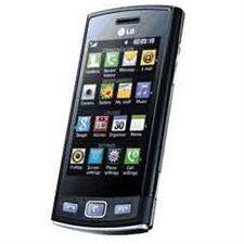Simlock LG GM360 Bali