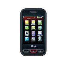 Simlock LG T320 Wink 3G