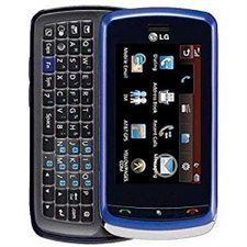 Simlock LG Xenon