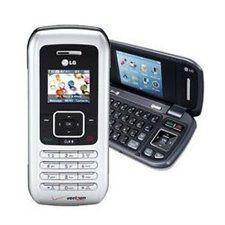 Simlock LG VX9900