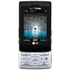 Simlock LG VX9400