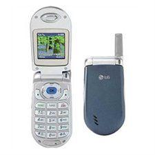 Simlock LG VX3200