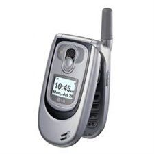Simlock LG TD6100