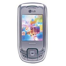 Simlock LG S3500